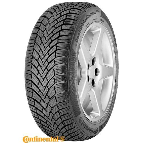 Zimske gume CONTINENTAL ContiWinterContact TS850 205/50R16 87H  *