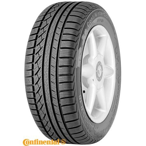 Zimske gume CONTINENTAL ContiWinterContact TS 810 195/65R15 91T