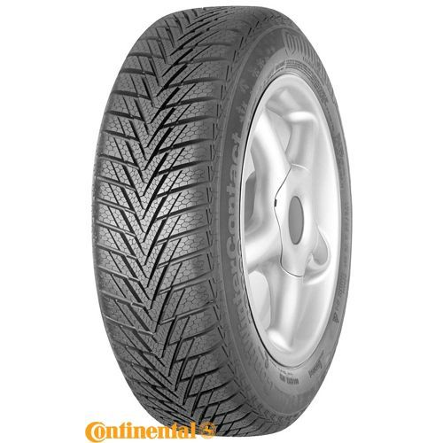 Zimske gume CONTINENTAL WinterContact TS800  195/50R15 82T  FR