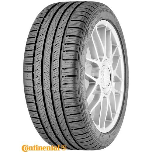 Zimske gume CONTINENTAL WinterContact TS810S  285/40R19 107V XL FR N0
