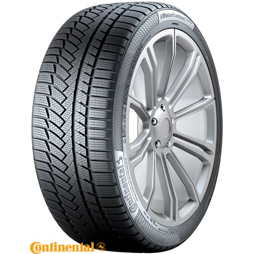 Zimske gume CONTINENTAL WinterContact TS850P 205/60R16 92H