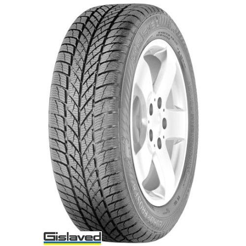 Zimske pnevmatike GISLAVED Euro*Frost 5 195/55R15 85H