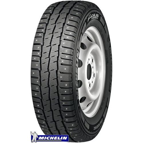 Zimske gume MICHELIN Agilis X-Ice North 165/70R14C 89/87R