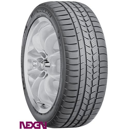 Zimske gume NEXEN Winguard Sport 205/45R17 88V XL