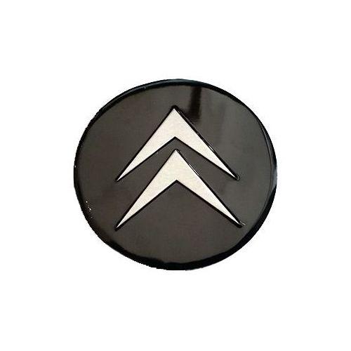 Znak Citroen za okrasni pokrov SKS, fi70 grt 4kosi
