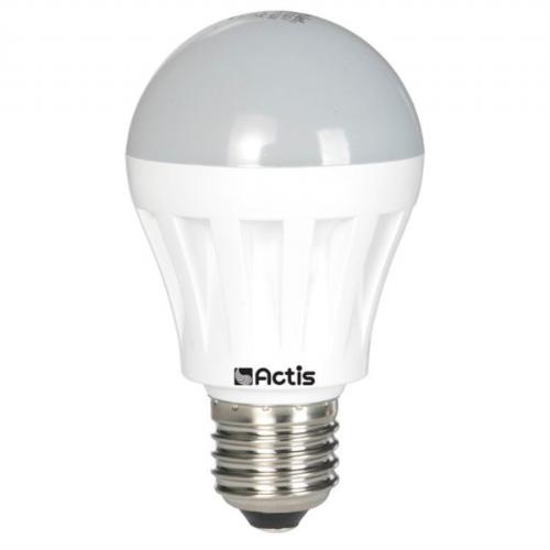 Actis LED sijalka E27,14,5W, topla svetloba, bučka - ACS-HS1055W