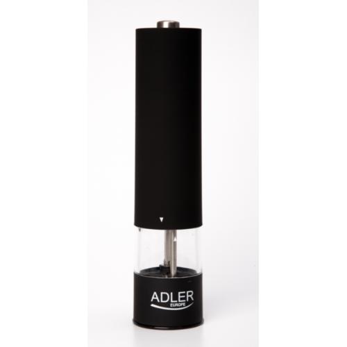 Adler električni mlinček za poper črn - AD4436