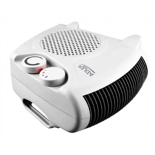 Adler grelni ventilator/kalorifer 2000 W bel - AD7708