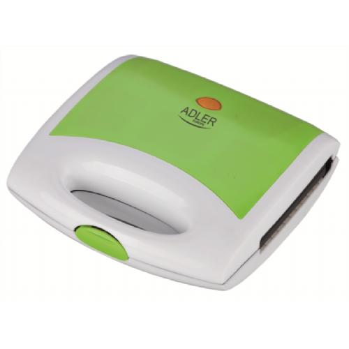 Toaster Adler AD3020 750W zelen