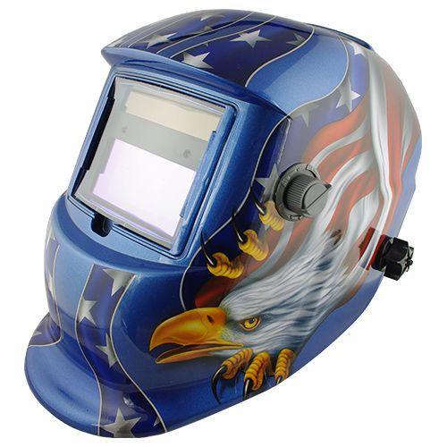 Avtomatska varilna maska LYG-8522A Eagle