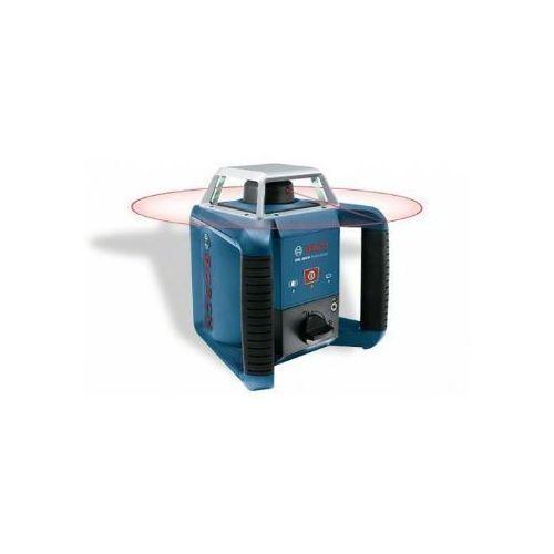 BOSCH rotacijski laser GRL 400 H set z LR1