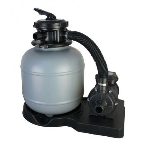 Filter Set 300 Aqua Mini, 4 m3/h, 15kg
