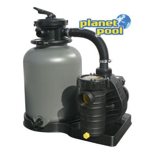 Filter Set 320 Aqua Technik,6m3/25kg