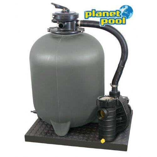 Filter Set 500 Aqua Technik, 11 m3/75kg