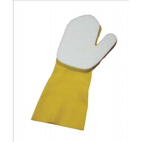 Gobica rokavica za čiščenje roba