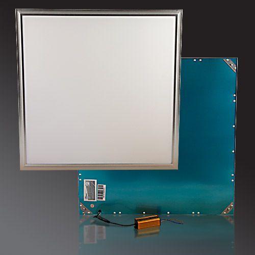 LED Kvadratni PANEL 36W 60x60cm topla bela
