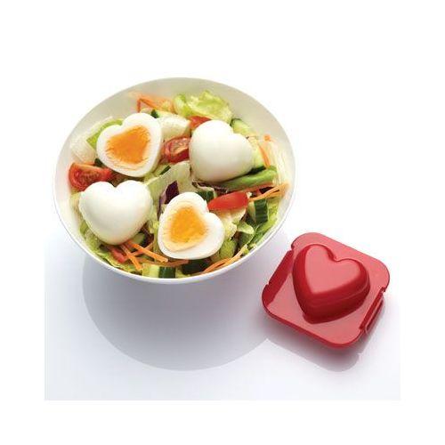 Model za jajca - srček