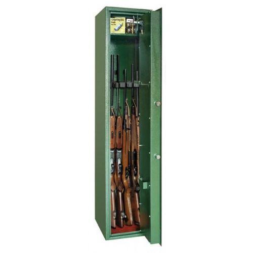 Omara za orožje MONTANA-5