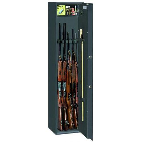 Omara za orožje OPTIMA 5