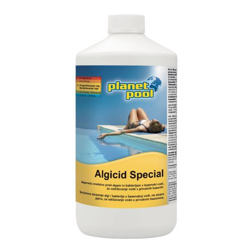 PP - Algicid special 1 lit - nepeneč