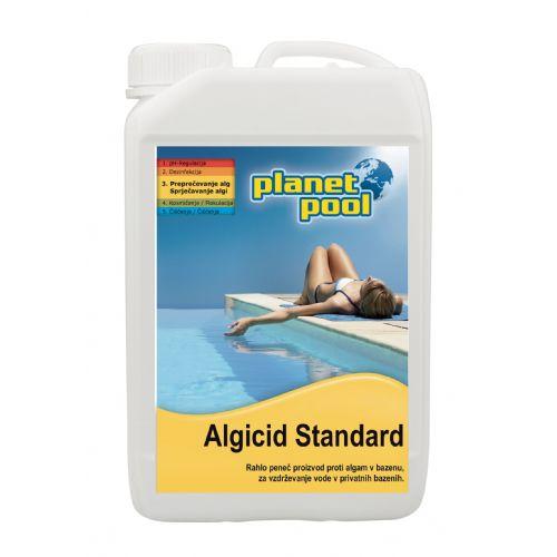 PP - Algicid standard 3 lit