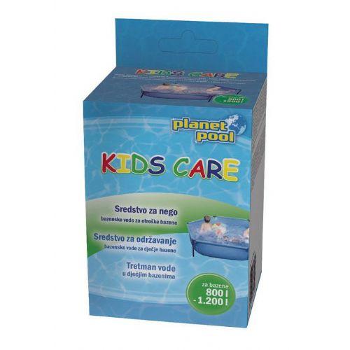 PP - Kids care 5 x 50 ml