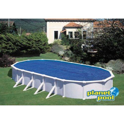 Solarno pokrivalo za bazen 500 x 300 cm