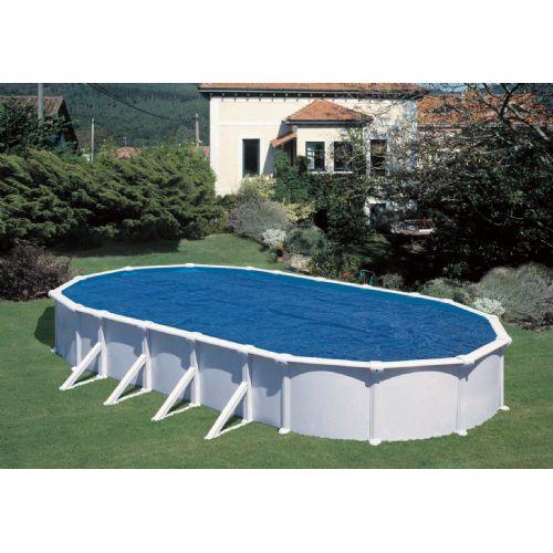 Solarno pokrivalo za bazen 610 x 375 cm