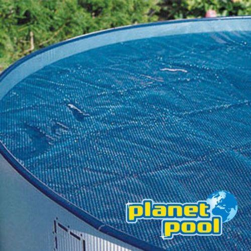 Solarno pokrivalo za bazen fi 550 cm