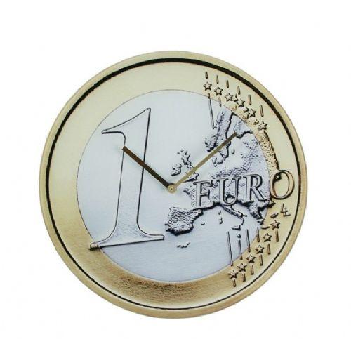 STENSKA URA MOTIV EURO (2767)