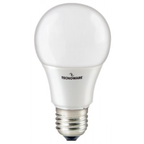 LED svetilka Tecnoware 5W, E27, toplo bela (3000K)
