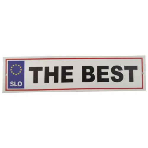 THE BEST (589)