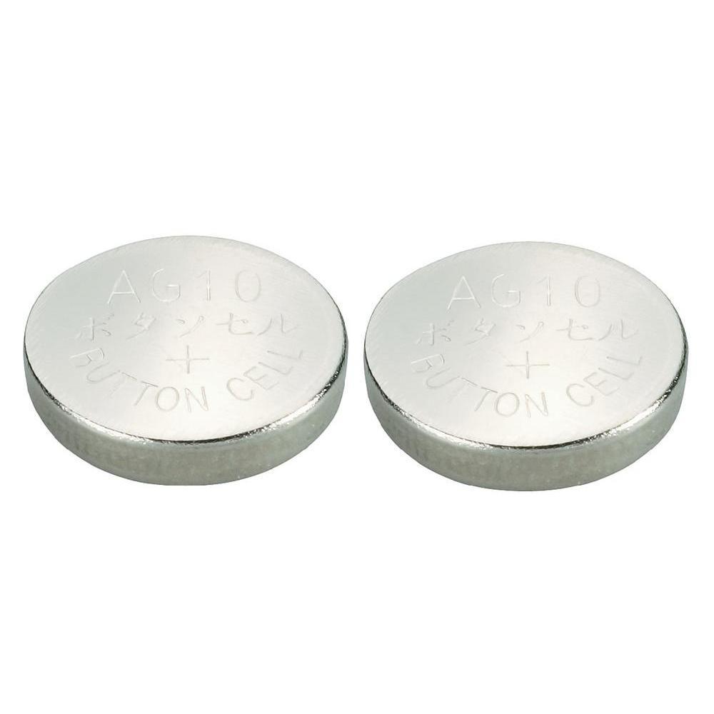 Gumbna baterija lr 54 alkalno manganova conrad energy ag10 for Batteria bottone lr1130