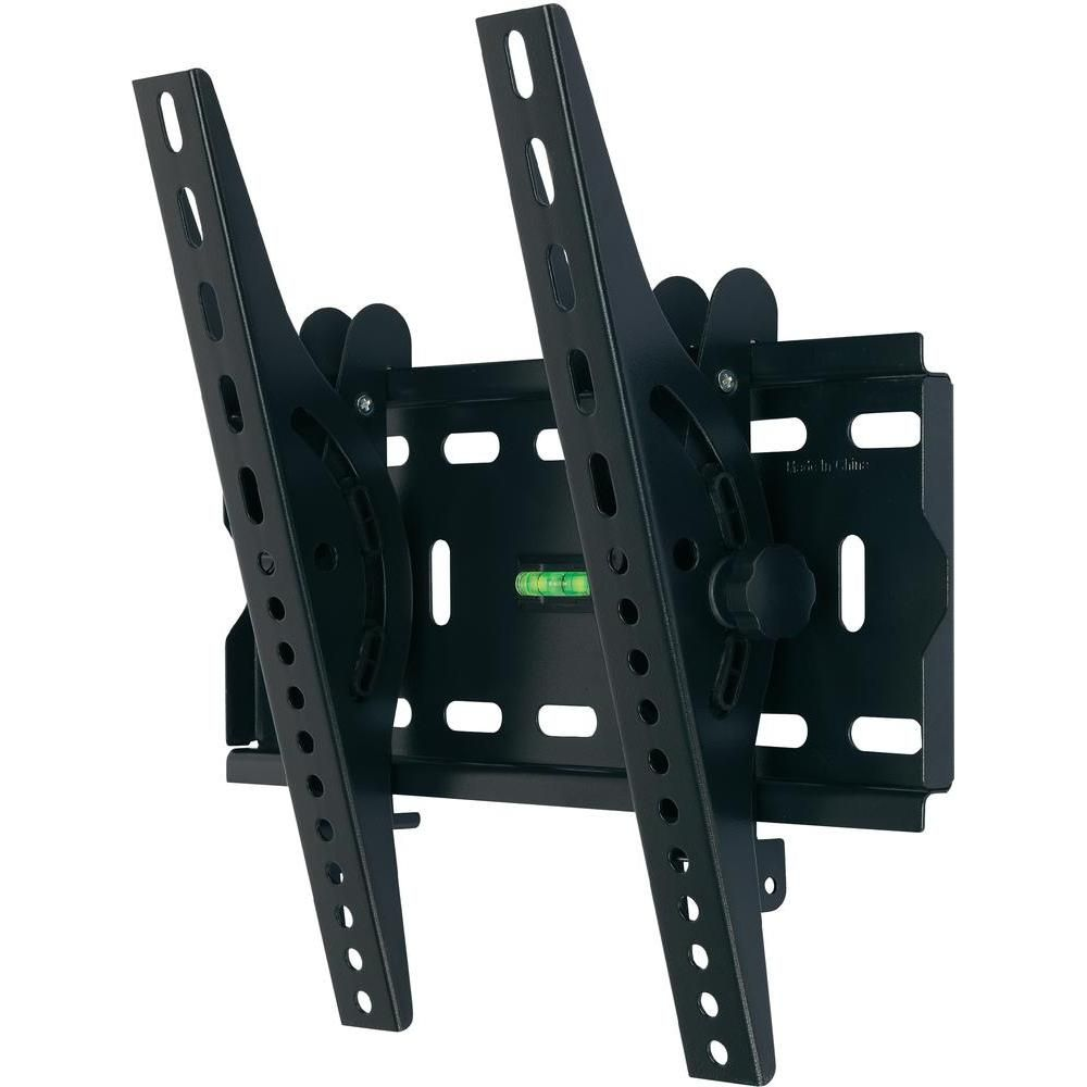 tv stenski nosilec 17 43 cm 37 94 cm nagibni co1089870. Black Bedroom Furniture Sets. Home Design Ideas