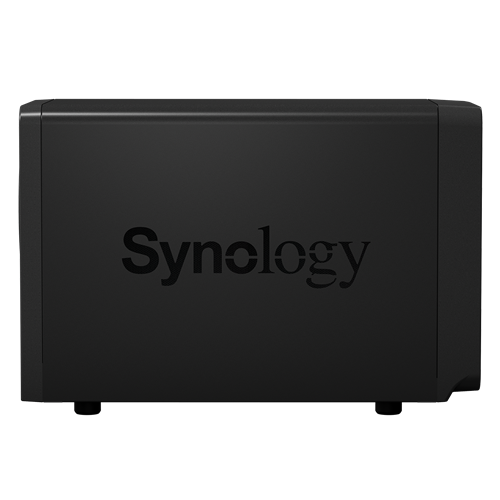 NAS Synology DS-716+ strežnik 4