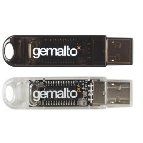 Pametni ključ USB Gemalto .NET K30 2