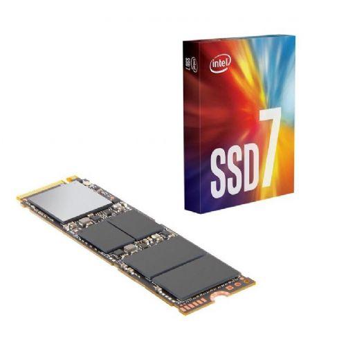 Intel Ssd 760p Series 2tb Nvme M 2 Disk