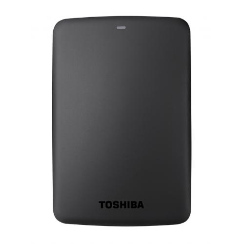 "TOSHIBA Canvio Basic 2TB  USB3.0 2,5"" (HDTB320EK3CA) zunanji trdi disk 2"