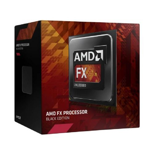 AMD FX-8370 4,0/4,3GHz AM3+ BOX procesor+ darilo: 2 igri!