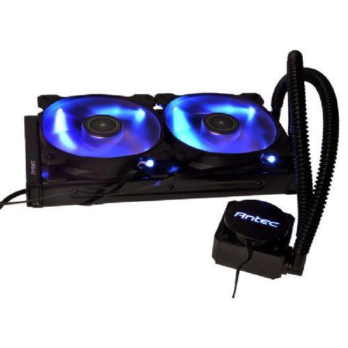 ANTEC Kühler H1200 PRO vodno hlajenje za procesor