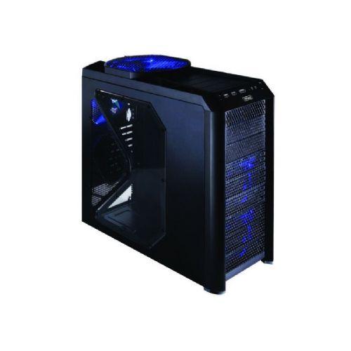 ANTEC Nine Hundred Two V3 midi ATX okno LED črno ohišje