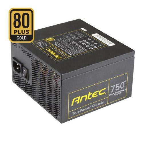ANTEC TruePower Classic TP-750C 750W 80Plus Gold ATX napajalnik