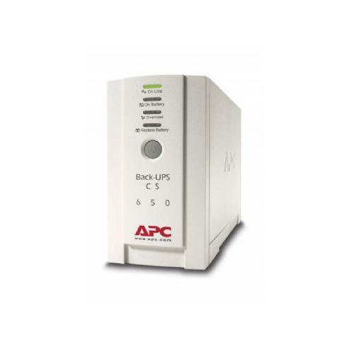 APC Back CS BK650EI Offline Standby 650VA 400W UPS brezprekinitveno napajanje