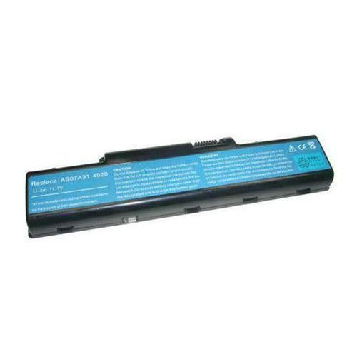 Baterija 4400mAh za ACER Aspire BT.00605.020 BT.00607.015 BT.00