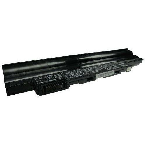 Baterija za Aspire One D255E-13111 D255E-13248 D255E-13281 4400mAh