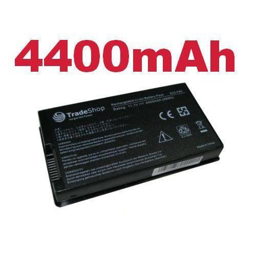 Baterija za Asus A8 A8A A8Dc A8E A8F A8Fm A8H A8He A8J A8Ja A8Jc