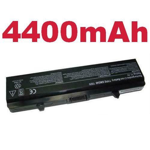 Baterija za Dell 312-0626 312-0634 312-0633 312-0763 M911G