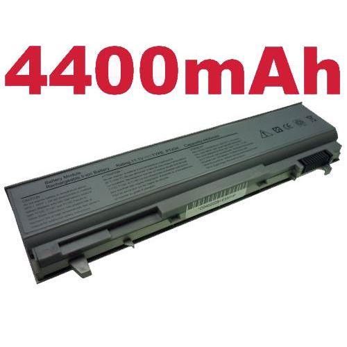 Baterija za Dell Latitude E6400 ATG XFR E6400ATG E6400XFR