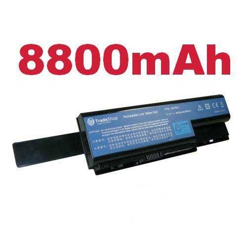 Baterija za GATEWAY MD7811 MD7811u MD-7811 MD-7811u MD7818 MD7818u