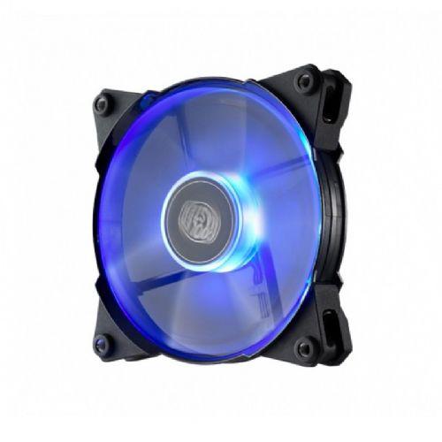 COOLER MASTER JETFLO 120 BLUE 120mm LED ventilator